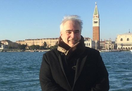 Rencontre avec l'auteur Jean-Yves Masson