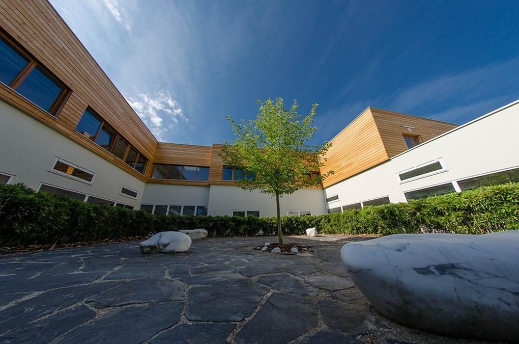 La nouvelle bibliothèque IUT-Pharmacie ouvre au public !