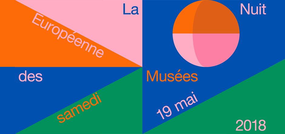 Nuit des musées 2018