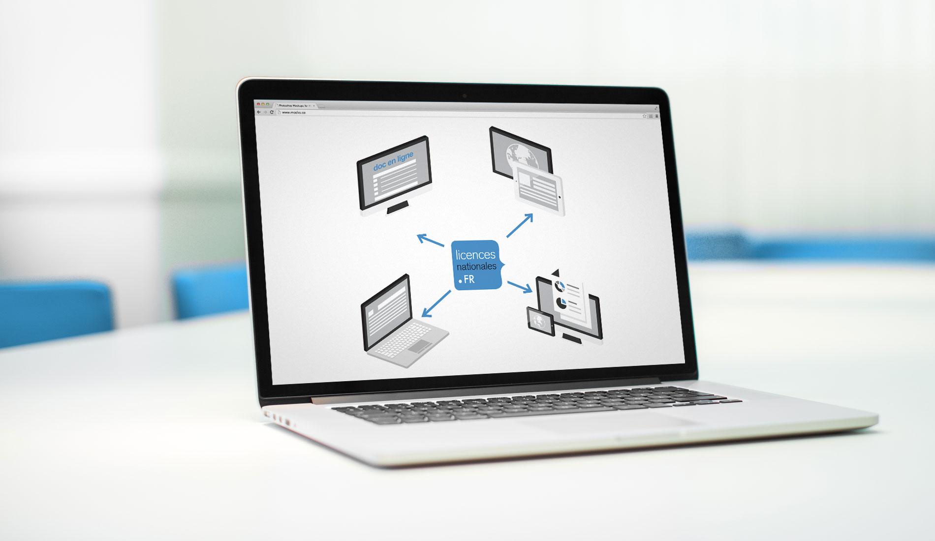 Test ISTEX : le contenu d'un article en ligne en quelques clics !