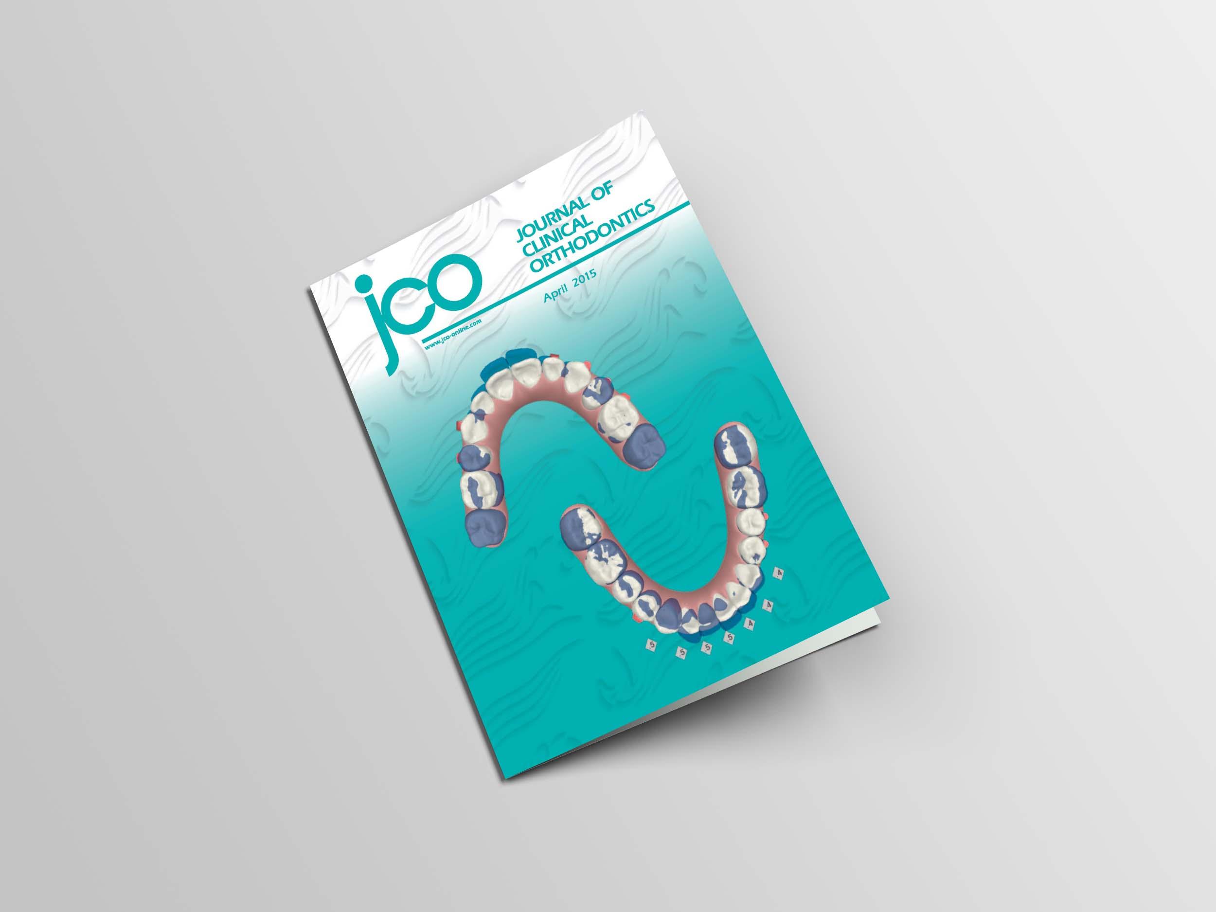 Accédez à une nouvelle revue en ligne : Journal of Clinical Orthodontics