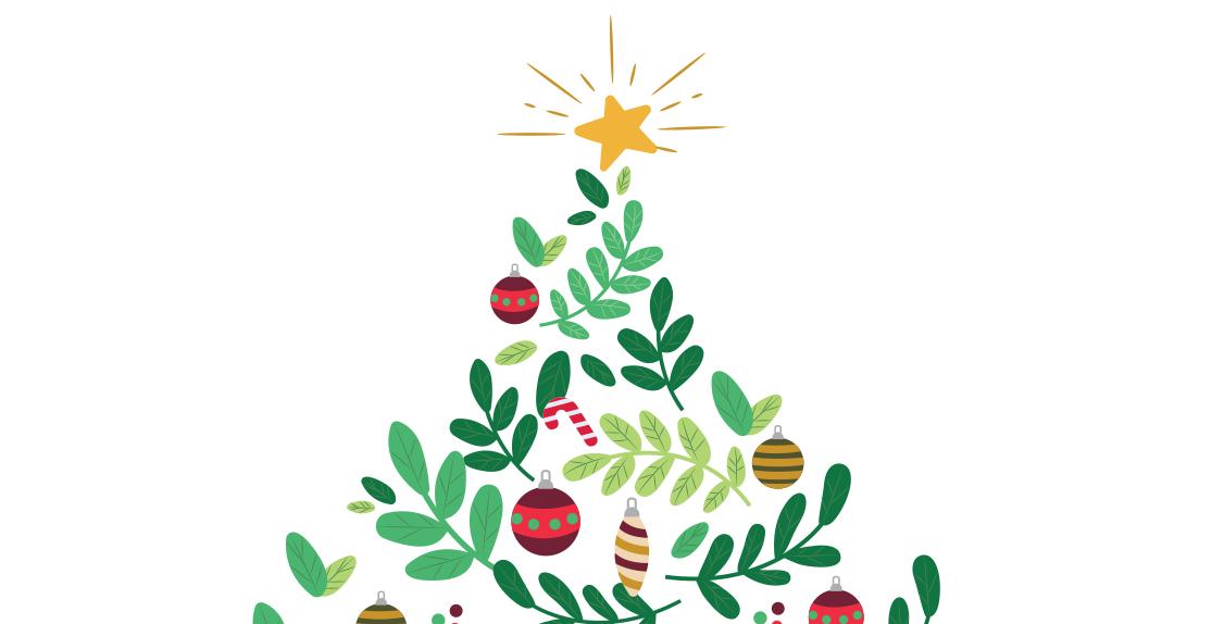 Ouvertures pendant les vacances de Noël