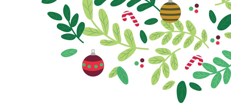 Emprunts avant les vacances de Noël
